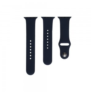 Ремешок для Apple Watch Band Silicone Two-Piece 38 / 40mm