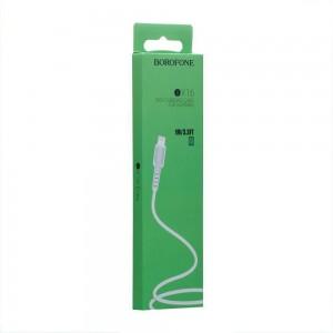 USB Borofone BX16 Lightning