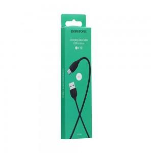 USB Borofone BX19 Benefit Micro