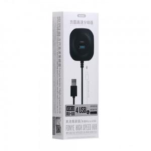 USB HUB Remax RU-U8 Fonye Micro
