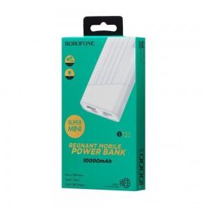 Power Bank Borofone BT23 Regnant 10000 mAh