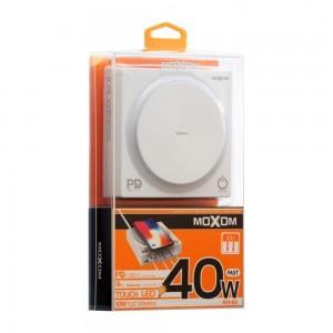 Сетевой USB Удлинитель Moxom KH-62 QC 3.0