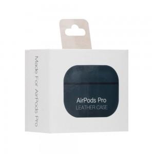 Футляр для наушников Airpod Pro Leather Original