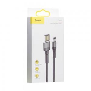 USB Baseus CALKLF-H Lightning 2m