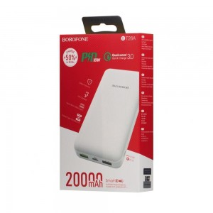 Power Bank Borofone BT26A 20000 mAh