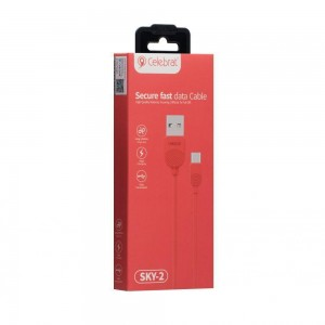 USB Celebrat Sky-2t Type-C