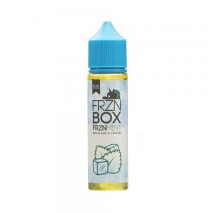 Премиум Жидкость BLVK FRZN Box 60ml
