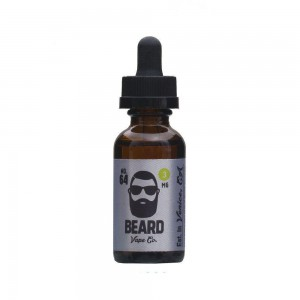 Премиум Жидкость Beard 30ml