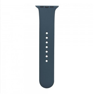 Ремешок Apple Watch Band Silicone One-Piece Small Size 42 / 44mm
