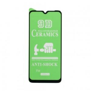 Защитное стекло Film Ceramic for Realme C2 без упаковки