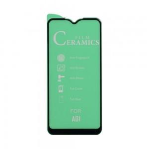 Защитное стекло Film Ceramic for Samsung A01/M01 без упаковки