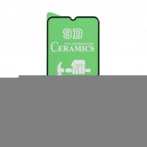 Защитное стекло Film Ceramic for Realme C3 без упаковки