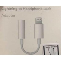 Aux Cable GL032 7G Lightning To 3.5 Jack Copy