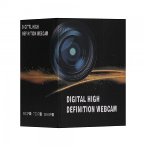 Веб Камера OUSL-011 720p