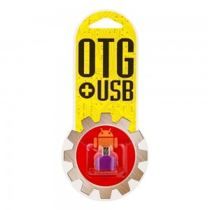 OTG to Micro RS060