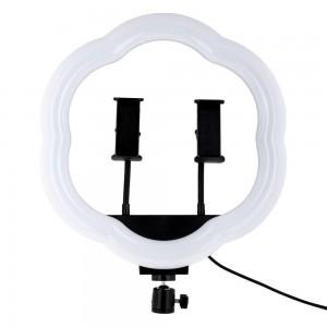 Лампа RGB LC-318(Flower Type) 36 cm