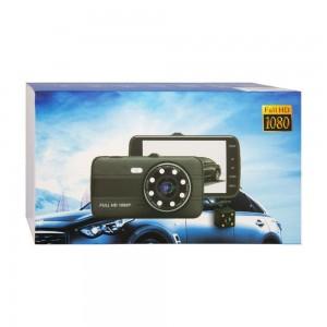 Видео Регистратор H528/2 camera