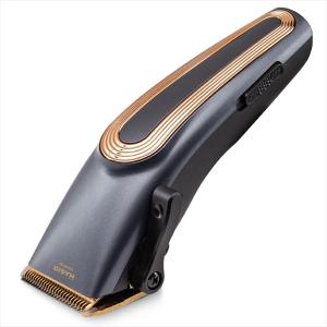 Машинка для стрижки волосся MAGIO МG-593 25Вт, 4 нас., титанове покрытя лез. Magio МG-593