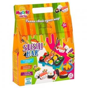 Набор для творчества Мистер тесто - Sushi bar, 26 элем. (71207)