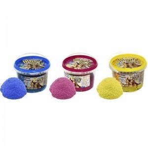 Magic sand - MIX 3 ароматы.Ведро 0,5 кг (037-2)
