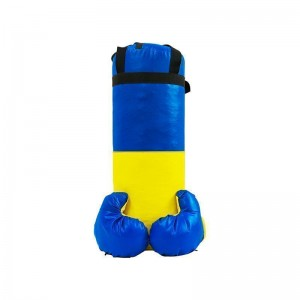 Боксерский набор