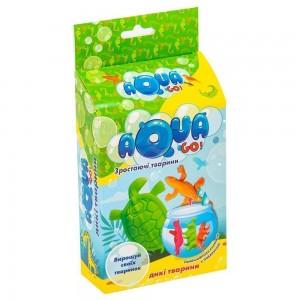 Набор Aqua Go Дикие животные, 11 элем. (30256)