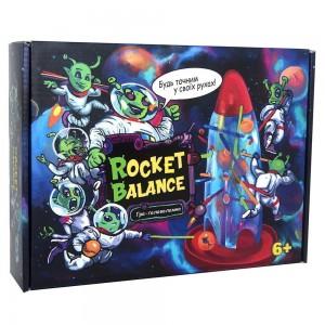 Настольная игра Рокет Баланс (30407)