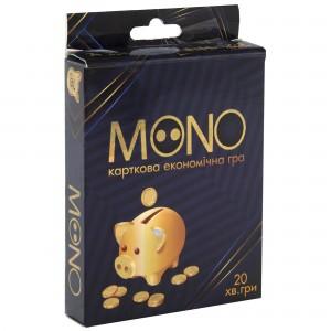 Настольная игра MONO (Моно) (30569)