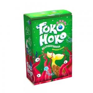 Токо-Моко - дорожная вер